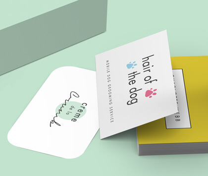 Next Day Business Cards Flyers Printing Instantprint Co Uk