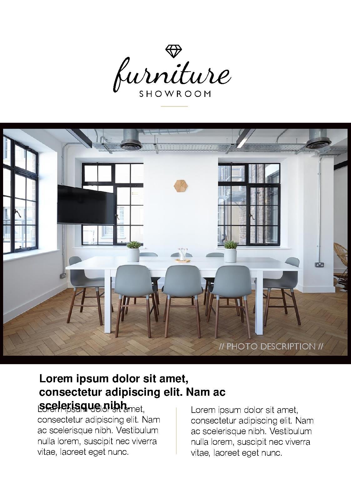 design leaflets for free