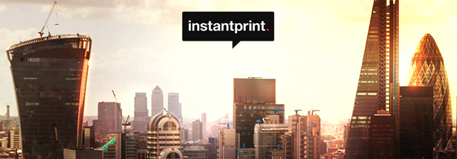 Instantprint in the Big Smoke – Part 2