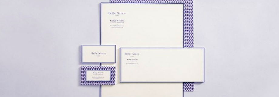 Jazz up your Business Stationery