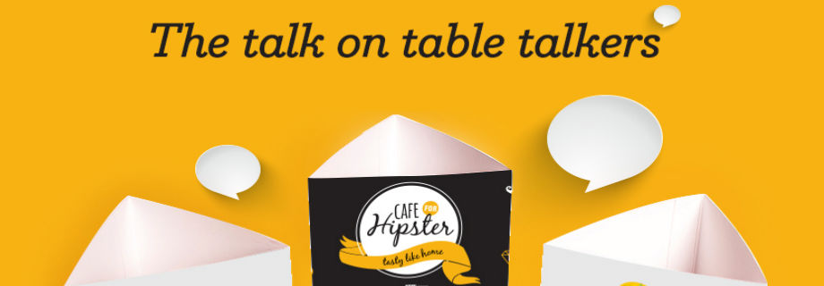 The Talk on Table Talkers