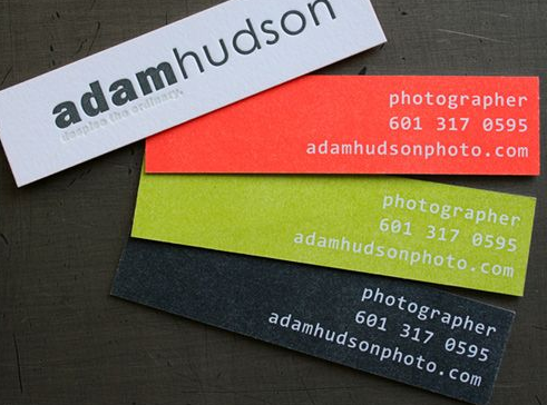 Mini business cards half the size double the impact if you prefer to keep it minimalistic this is how you do it whether you are using your own design or a business card template be sure to include your name cheaphphosting Images