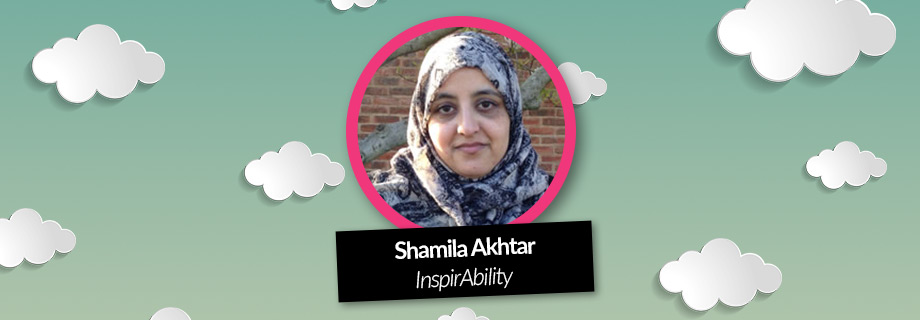 Inspirational Business Awards Finalists: Shamila Akhtar