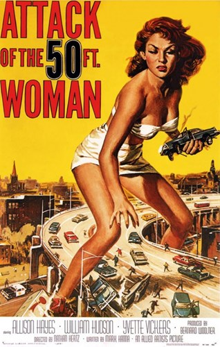 Attack of the 50 Foot Woman.JPG