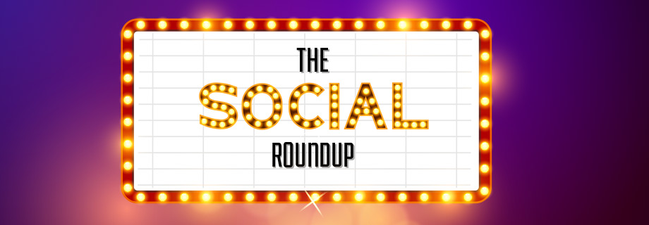 The Social Roundup