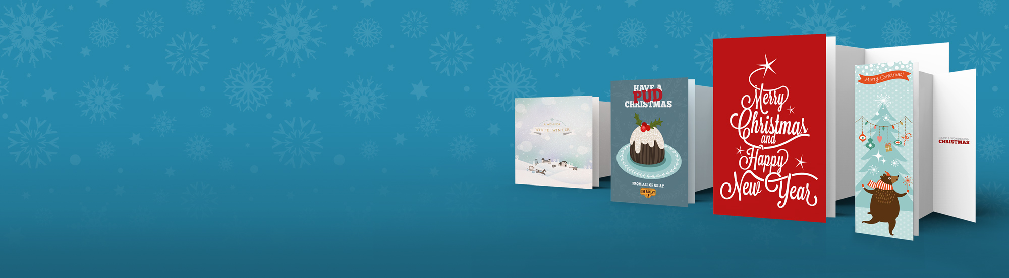 Christmas Cards from £24