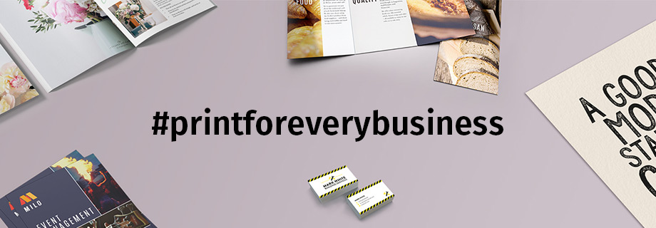 Business cards design printing instantprint print for every business business cards reheart Images