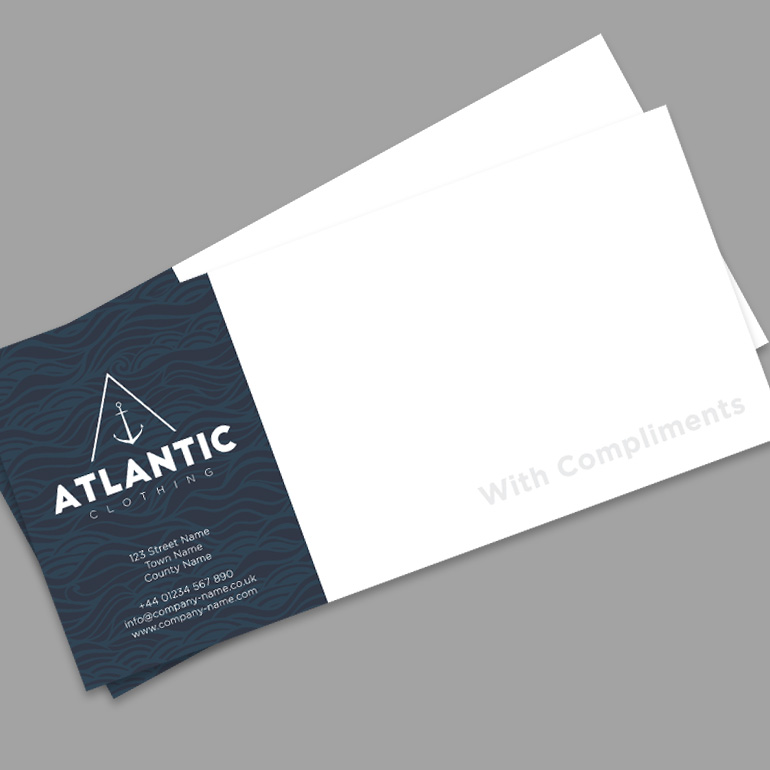 Business Stationery Design & Printing | instantprint.co.uk