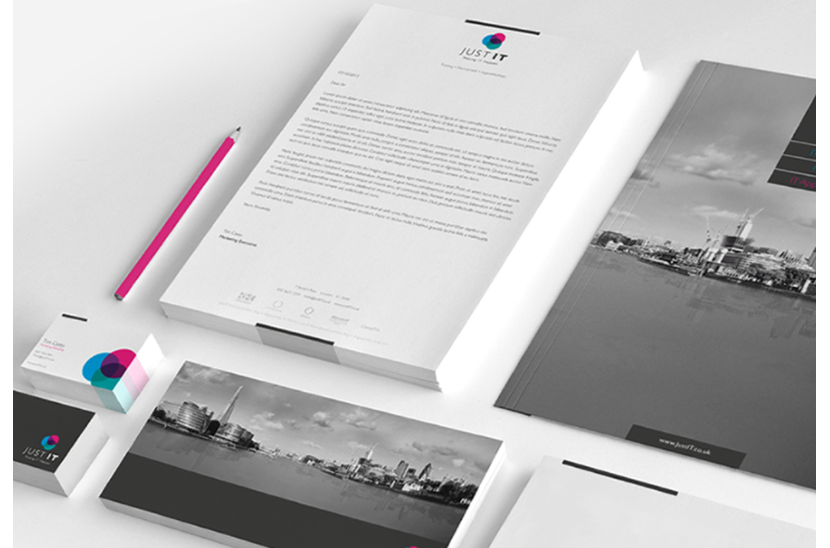 How to design a letterhead letterhead samples spiritdancerdesigns Choice Image
