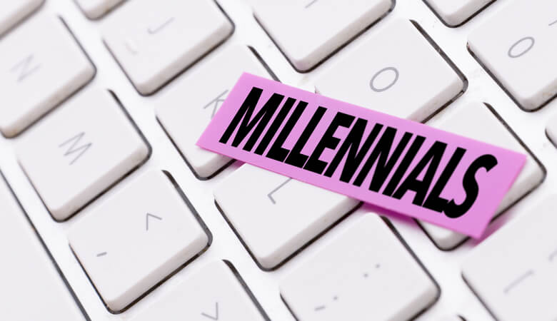 Marketing With Print To Millennials