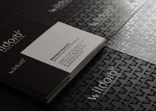 How to set up your business cards with spot uv for print how to set up your artwork document for spot uv printing reheart Image collections