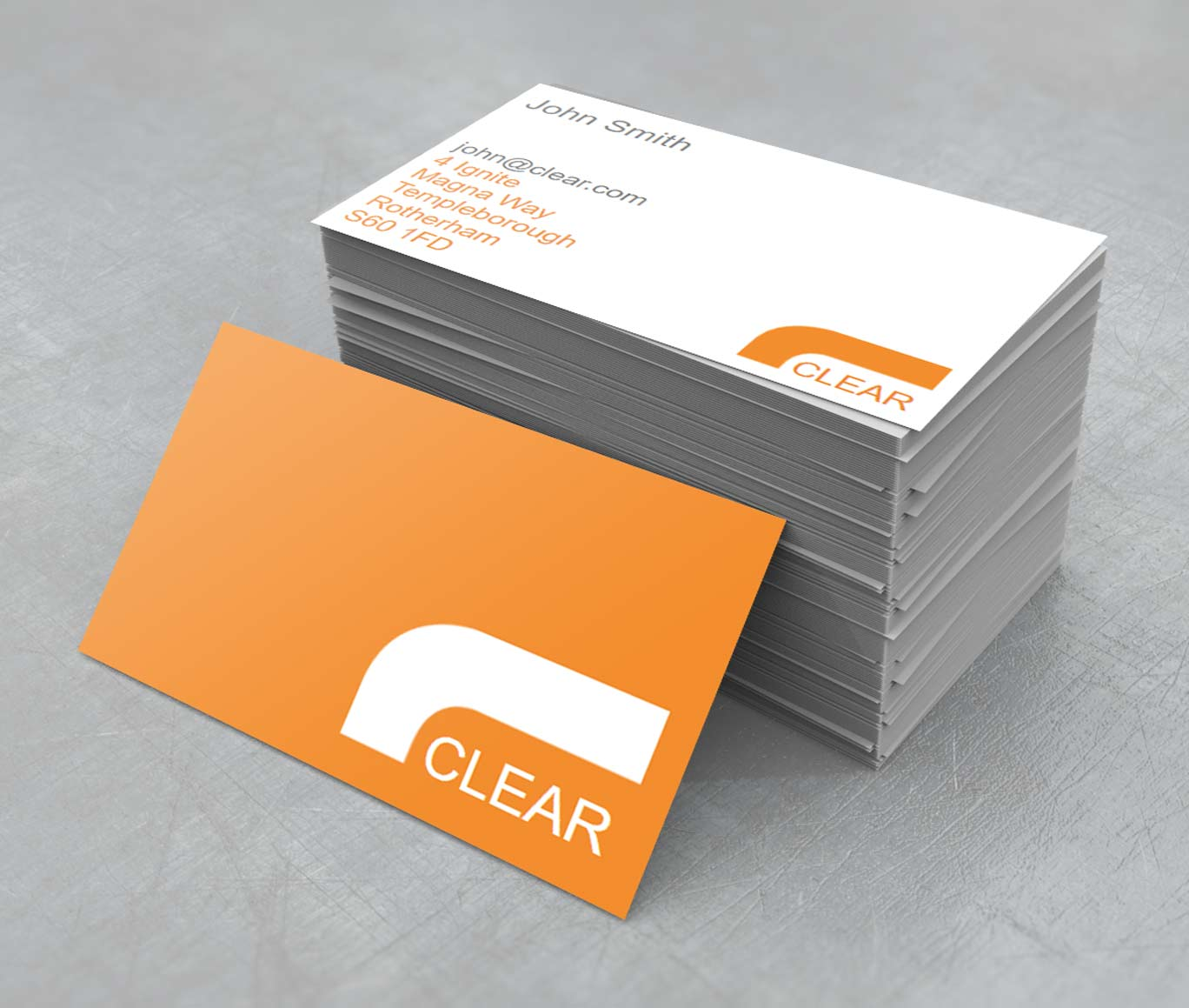 Business cards design printing instantprint 350gsm economy business card reheart Image collections