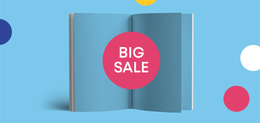 Big Booklet Sale!