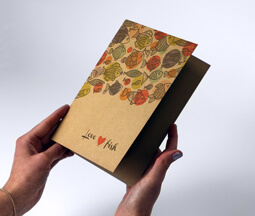 Kraft Greetings Cards