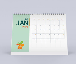 Sensational Custom Wall And Desk Calendars Instantprint Beutiful Home Inspiration Truamahrainfo