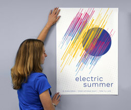 Poster Printing, Make A Poster Online, Design & Create