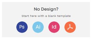free stapled booklet PDF templates