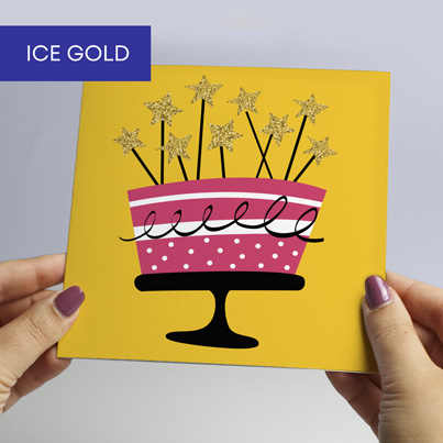 Greeting Card Printing Design Custom Birthday Christmas Card Printing Uk Instantprint