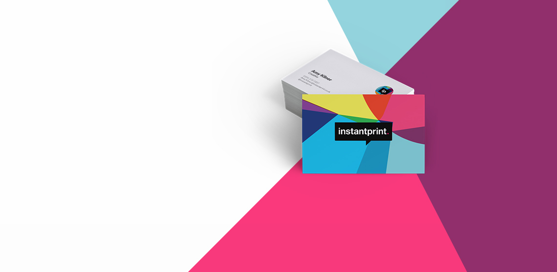 View our range of business cards starting from only £9